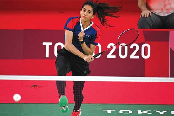 ٹوکیو اولمپکس:پاکستان کی مایوس کن کارکردگی، آج بھی دو ایتھلیٹس کو شکست