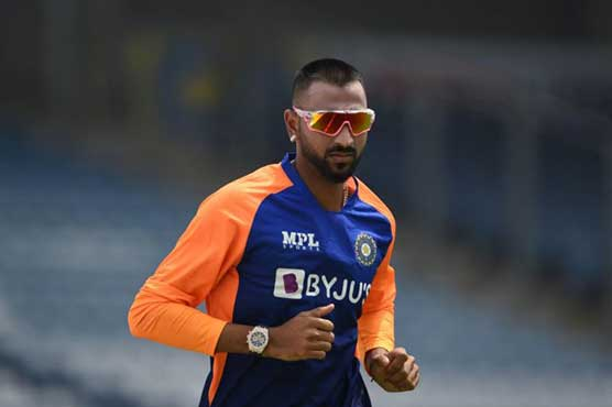 Sri Lanka v India T20 postponed after Krunal Pandya's positive COVID test