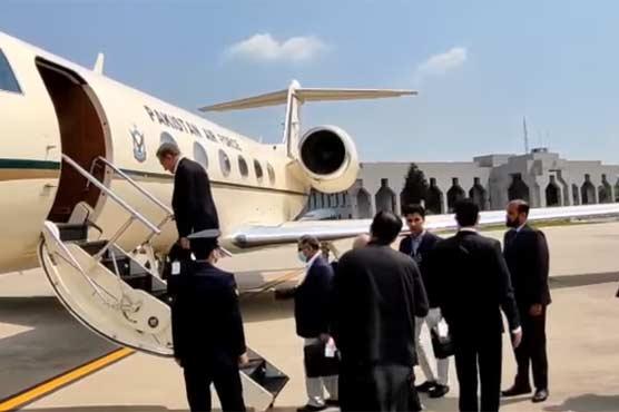 وزیر خارجہ شاہ محمود قریشی بدھ کے روز 2 روزہ دورے پر بحرین روانہ ہوں گے