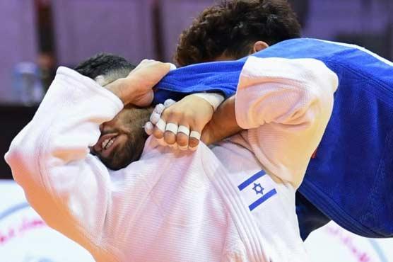 اسرائیلی حریف کیساتھ مقابلے سے انکار، دو مسلمان کھلاڑی اولمپکس سے باہر