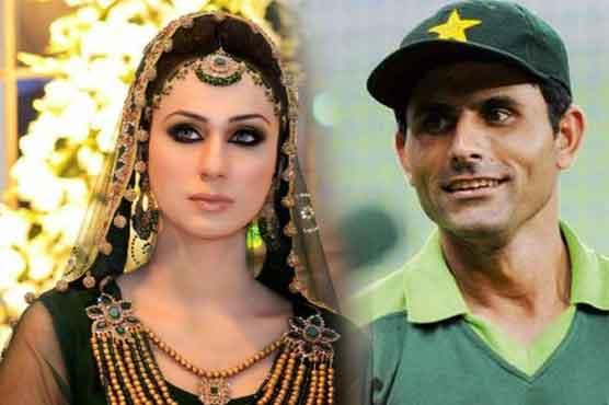 دیدار کیساتھ تعلقات شادی تک پہنچ گئے تھے: عبدالرزاق نے بالآخر اعتراف کر لیا