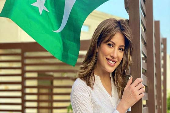 Mehwish Hayat tells why she refused offers from Bollywood