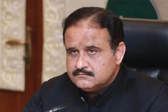 Nullah Lai Flood alert: CM Buzdar directs concerned authorities to take precautionary measures