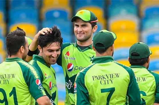 Pollard shines before West Indies and Pakistan T20 abandoned