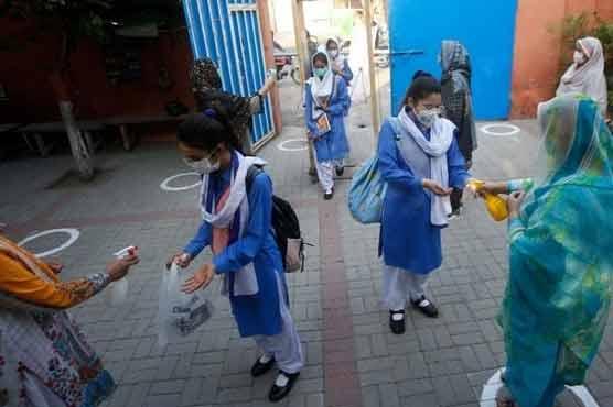 Schools in Punjab to open on August 2: Murad Raas