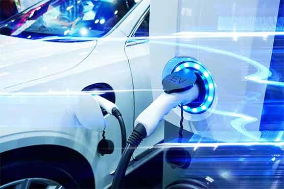 پاکستان میں الیکٹرک گاڑیوں کی تیاریاں مکمل، جلد پروڈکشن شروع ہوگی