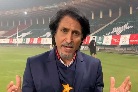 WI series a morale booster for Pakistan ahead of T20 WC: Ramiz