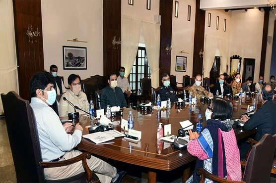 COVID-19 outbreak: Sindh govt imposes lockdown in Karachi till August 8