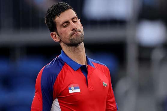 Zverev ends Djokovic's Golden Slam hopes with comeback win at Olympics