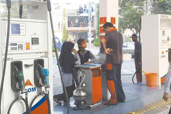 Petrol price being increased by Rs1.71 per liter, says Shahbaz Gill