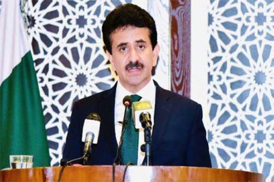 Pakistan welcomes EU MPs letter on worsening IIOJK situation