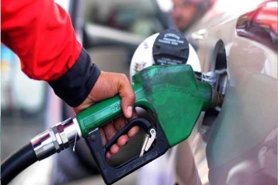 Govt notifies increase in petrol price by Rs 1.71 per liter
