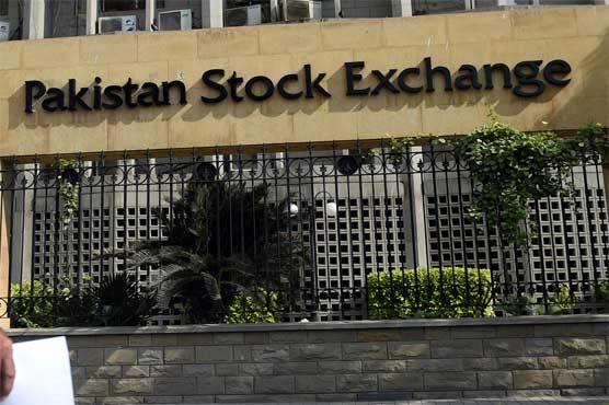 Pakistan Stock Exchange nears 4-year high