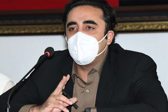 PTI govt intends to put economic burden on low income class: Bilawal Bhutto