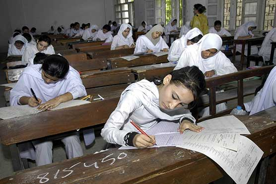 Board exams for classes 9th, 10th to be held for four subjects