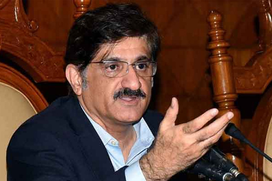 Govt employees won't receive salaries until they are vaccinated: Sindh CM