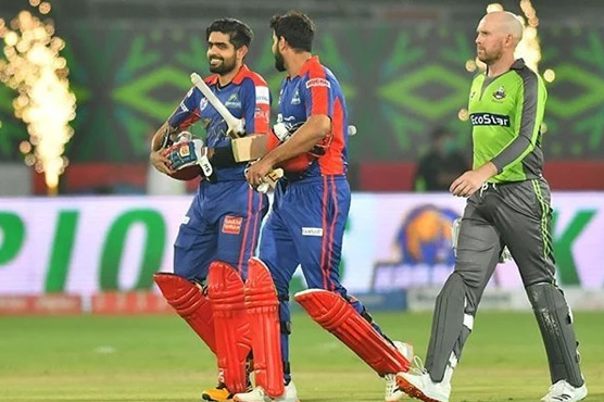Remaining matches of PSL-6 to resume on June 9