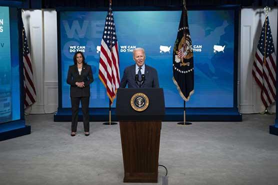 US will boost global vaccine-sharing, Biden announces