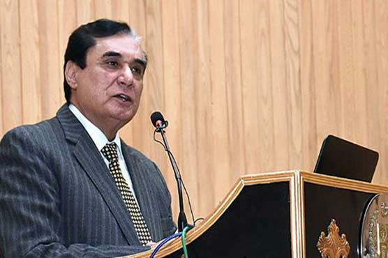 There is a need for international cooperation to eliminate corruption: NAB chief