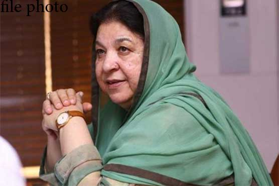 Punjab govt determined to vaccinate 7 crore people till end of this year: Dr Yasmin