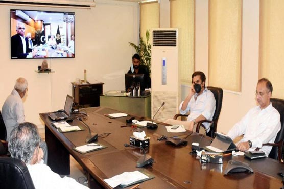 EAC reviews progress on CPEC, food security