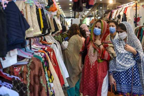 Markets to remain open till 8pm as Sindh relaxes Covid-19 restrictions