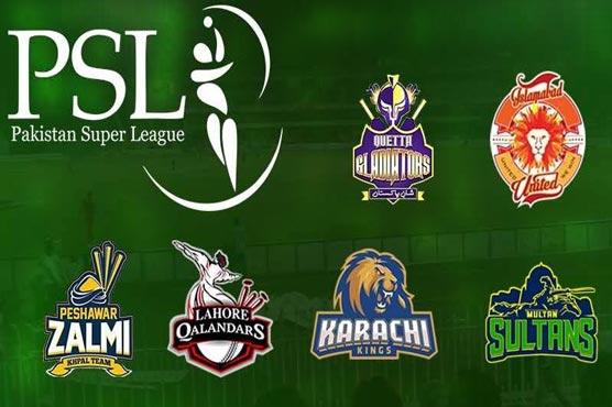 Match officials for PSL 6 Abu Dhabi-leg announced