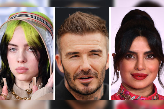 Celebrities call on G7 to share vaccines with poor nations