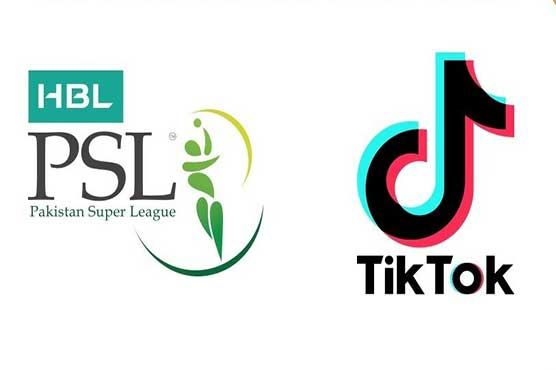 PSL to collaborate with TikTok for Abu Dhabi matches