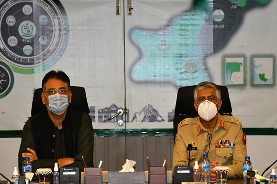 Pakistan achieves milestone of administering 10 million doses of anti-Covid vaccine