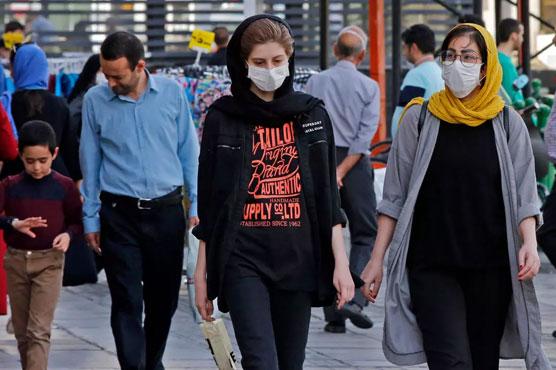 Iran Covid cases top three million: health ministry