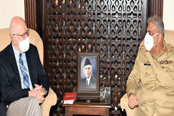 BMGF lauds Pakistan Army for supporting national polio drive