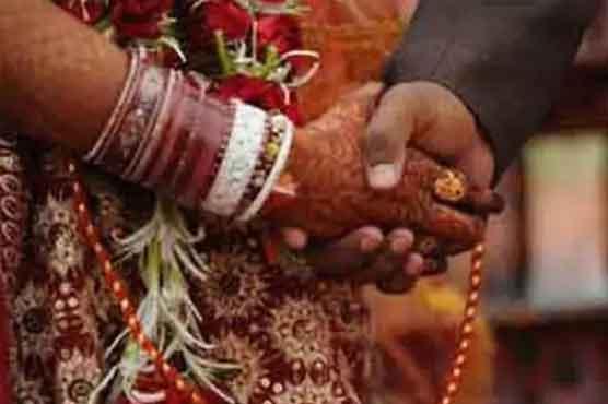 دلہا گٹکا چبا کر بارات لیکر کیوں آیا؟ دلہن کا شادی سے انکار