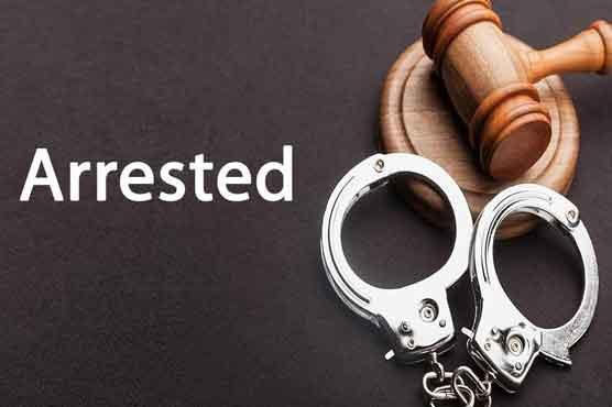 ڈیرہ غازی خان : باڈر ملٹری پولیس نے لادی گینگ کا اہم رکن گرفتار کر لیا