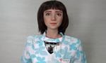 Meet Grace, the healthcare robot COVID-19 created