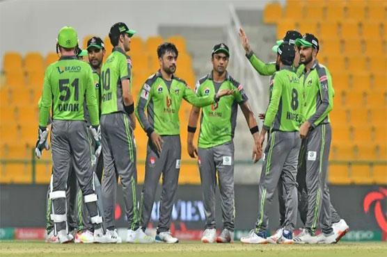 Five-star Rashid spins Qalandars to 10-run win over Zalmi