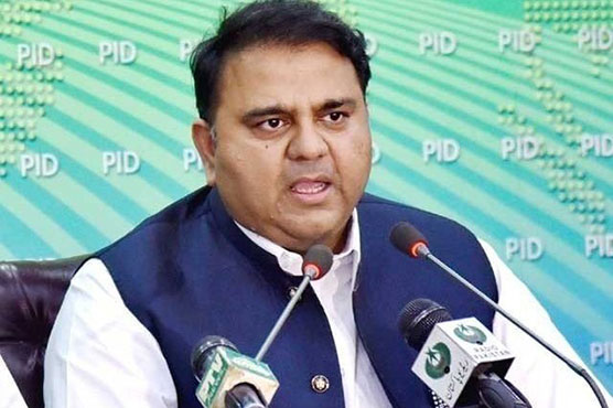 Pakistan moving towards economic stability after long time: Fawad Ch