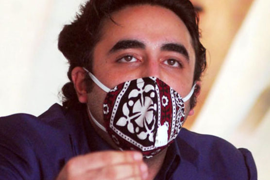 Record rise in unemployment rate real image of Imran Khan's change: Bilawal Bhutto