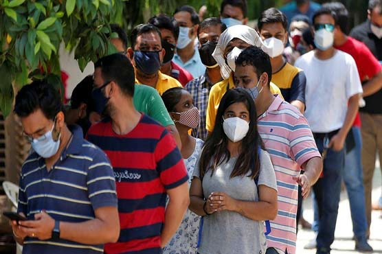 Young, Indian, Unvaccinated: the world's largest inoculation drive falters