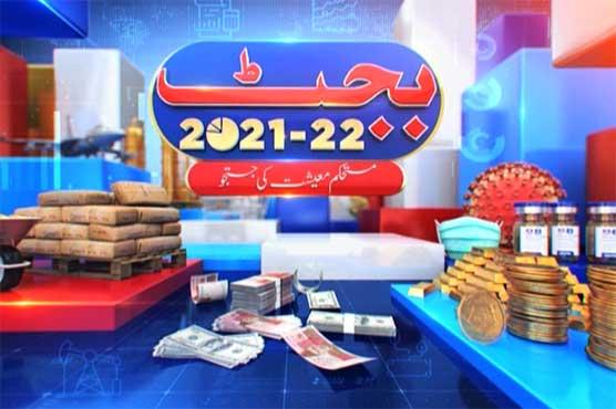 Read complete Budget 2021-22 speech