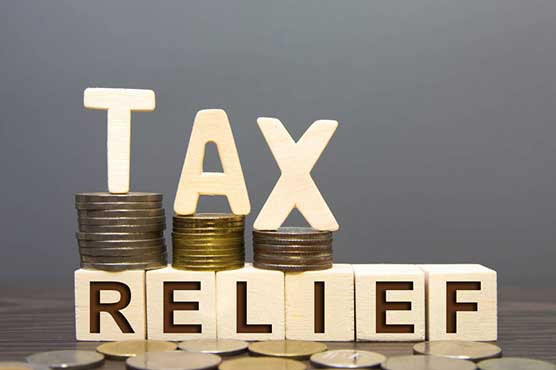 Govt announces special tax relief measures to enhance tax to GDP ratio