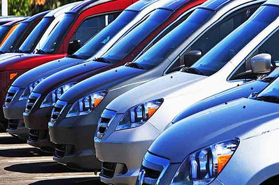 Govt announces reduction in sales tax on locally manufactured vehicles