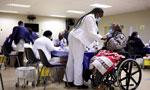 South Africa enters third coronavirus wave