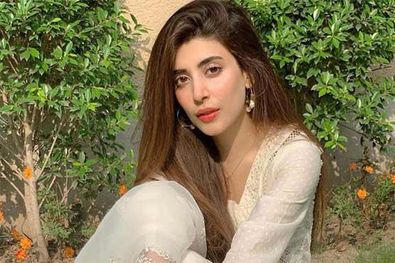 سوشل میڈیا کا استعمال ضرورت کے تحت کرتی ہوں: عروہ حسین
