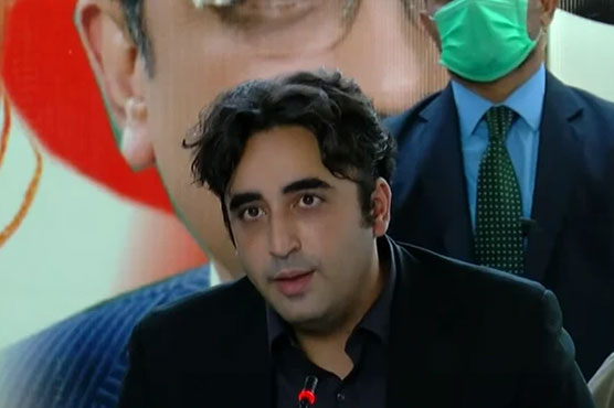 PPP will not allow economic murder of people: Bilawal Bhutto