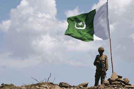 مالی سال 2021۔22 کا وفاقی بجٹ : دفاع کے لیے 1373 ارب روپے مختص