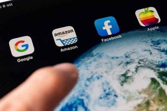 ٹیکنالوجی کمپنیوں کا کاروباری غلبہ ختم کرنیکی قانون سازی کا آغاز