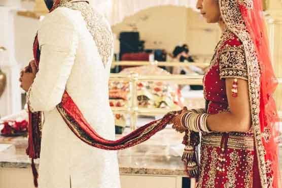شادی کی تقریب میں دلہن کا انتقال، دلہا نے سالی سے شادی کرلی