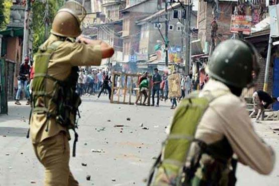 Indian troops martyred three Kashmiris in IIOJ&K