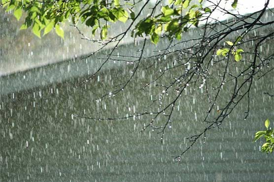 Rain in Lahore, other parts of Punjab turns weather pleasant